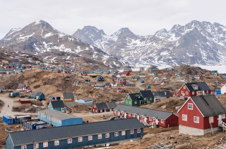 GREENLAND A PHOTOGRAPHY DREAM COME TRUE.